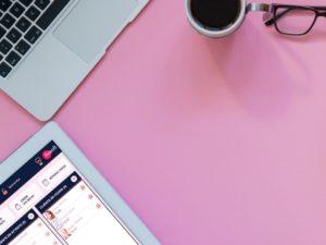 RDV en ligne, simple, pratique et efficace !