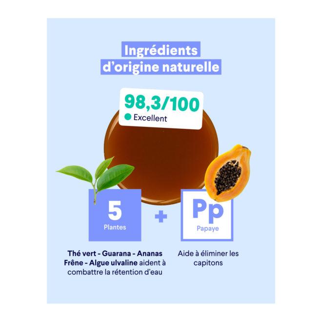 Draineur Cellulite 3-en-1