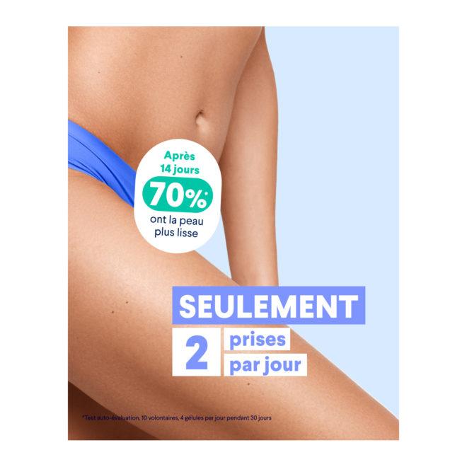 Gélules Cellulite